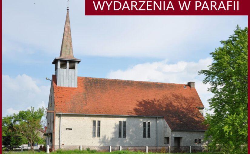Nowi ministranci wnaszej parafii
